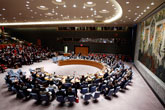 Russia introduces UN resolution on cutting funding to ISIS