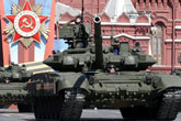 The land ironclads: 7 legendary Soviet tanks
