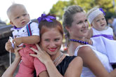 The contemporary Russian family: Traditional in word, slippery in deed