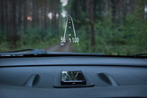 Heads up! Russian developers invent 3D display for safe driving