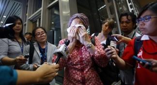 The media battle over MH17