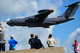 Top 10 Russia's finest military planes