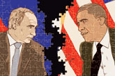 Former UK ambassador to Russia on the impasse in Ukraine
