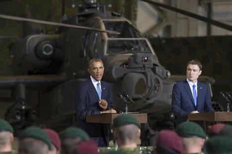 Press Digest: Putin outlines peace plan; have militias sabotaged gas lines?