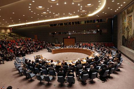 Resolução será debatida perante a Assembleia Geral em dezembro