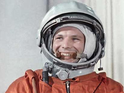 Cosmonaut reveals the secret of Gagarin's death