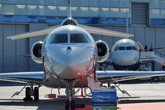 New developments in business aviation on display in Moscow