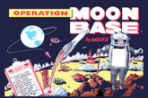 Moon bases, orbit cleaners and rockets to Mars: Russia's most ambitious space projects