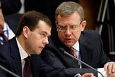 Kudrin thinks house arrest is excessive measure for Yevtushenkov