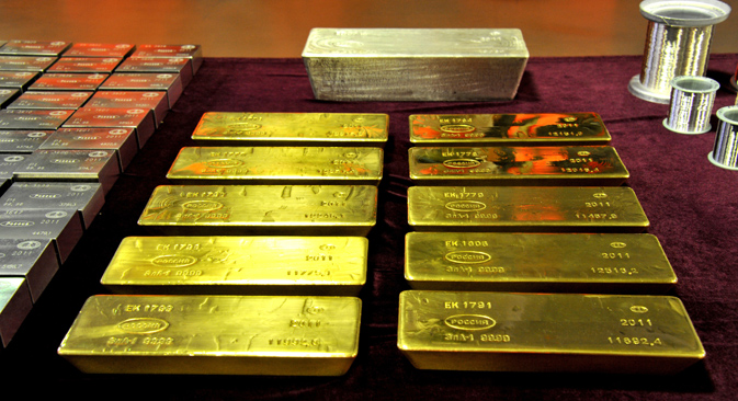 Analysts say gold producers must make tricky decisions on mergers and acquisitions. Source: Photoshot / Vostock-Photo