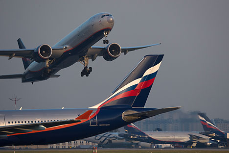Aeroflot said that regular daily flights to Istanbul will start on July 26.