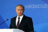U.S. claims victory in Cold War, wants to carve up world to suit own interests - Putin