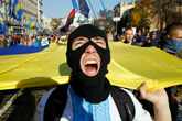 Press Digest: Will there be a Maidan 3.0?