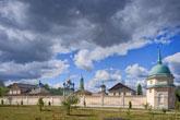 Optina Pustyn: Spiritual retreat of Tolstoy and Dostoevsky
