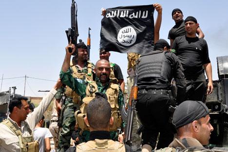 Ancaman teroris global telah membawa dimensi baru karena munculnya dan aktivitas ISIS.