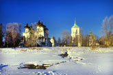 The Shrines of Kargopol: Preserving the art of the Russian North