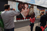 The Berlin Wall: Unfulfilled hopes