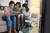 Young generation in Moscow prefers social networks to watching TV