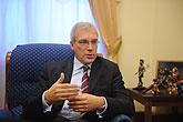 Alexander Grushko: Ukraine was pretext for NATO to resurrect itself
