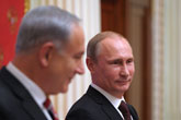 Press Digest: Cooling U.S.-Israeli relations may be to Russia's advantage