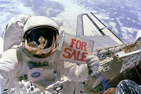 Private businesses prepare to explore outer space