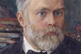 Bunin vs. Gorky: The Nobel family's Russian connection