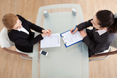Digital headhunting set to transform HR