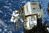 Russia's choice: the ISS or its own orbital station