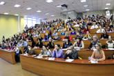 Russia's top universities to launch unified student recruitment center