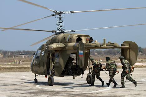 Ka-226T.
