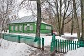 The Darovoye estate: formative memories in the life of Dostoevsky