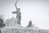 200 Days of Confrontation: Commemorating the Battle of Stalingrad