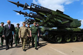 Shoigu promotes military cooperation with Latin American on visit