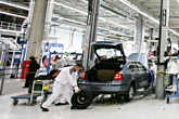 Plunging car sales leave Russia's auto industry running on empty