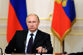 Putin: Suspension of Gazprom deliveries to Ukraine may create difficulties for European supplies