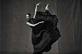 Prima ballerina and muse: Svetlana Zakharova