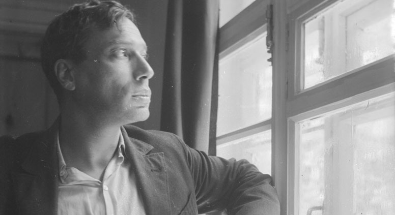 Boris Pasternak. Foto: Institute of Russian Literature IRLI