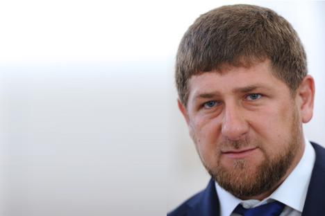 Kadyrov juga mengajak Presiden AS Donald Trump untuk bersatu melawan terorisme.