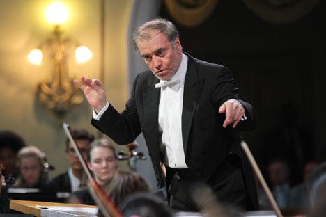 Valery Gérgiev.