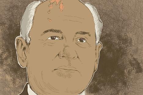 Mikhail Gorbachev: On perestroika today