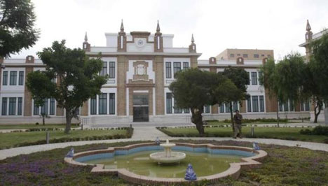 La Tabacalera. Source: Press photo