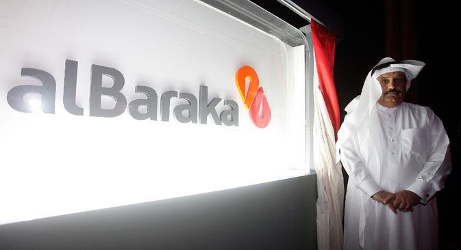 Al Baraka and Al Shamal are actively looking for partners in the Russia. Source: Reuters