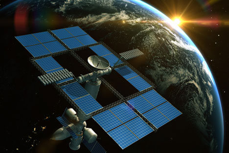 What will a new Russian space station look like?