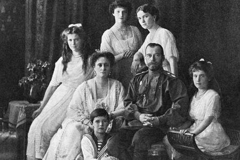 Nikolai Sokolov: The man who revealed the story of the Romanov killings