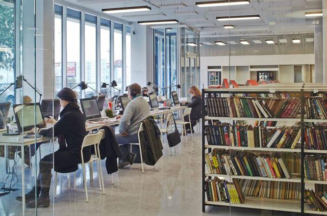 Biblioteche a portata di giovani