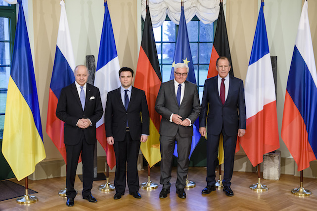 TROIKA REPORT: Ukraine peace talks, the convergence of the Americas, and Russia's role in Asia