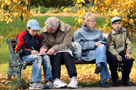 Life expectancy in Russia has been growing, says expert.