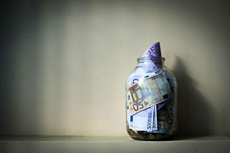 Economistas preveem que economia nacional continuará enfraquecida ao longo do ano Foto: Serguêi Bóbilev/TASS