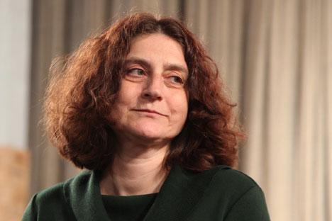 Yelena Yakovich