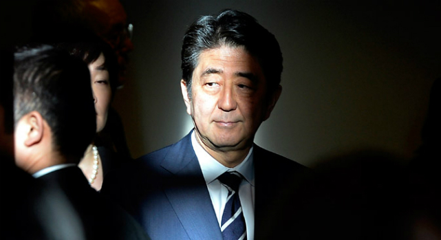 Shinzo Abe to continue peace treaty negotiations with Russia
